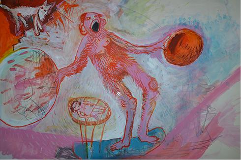 monkey-bussines